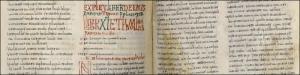 Bibliography Visigothic Script