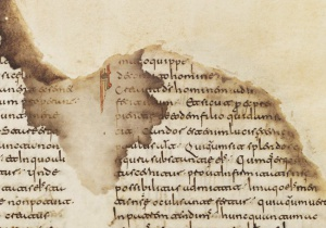 Thoughts on working with medieval manuscript fragments