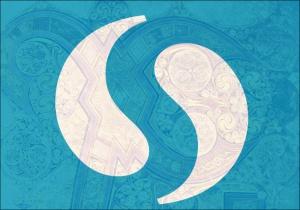 Summer posts: Visigothic script initials