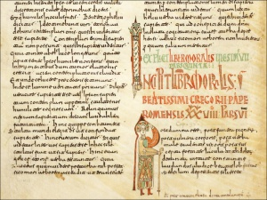 Codex of the month (III): John Rylands Library, MS 83