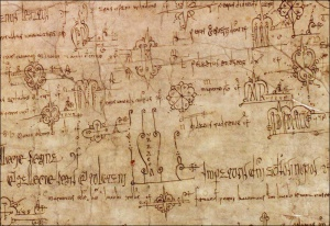 Signs and social status: signatures on Visigothic script charters (I)