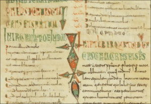 Codex of the month (V): Paris, BN, NAL 2170