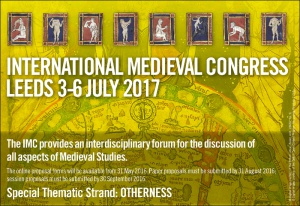 Littera Visigothica at the IMC Leeds 2017