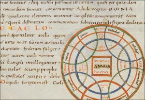 Isidoro de Sevilla: maestro de la Edad Media europea