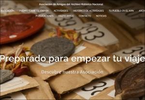Charla divulgativa / Los fondos del AHN en el proyecto ERC #PeopleAndWriting