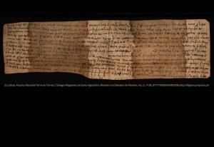 ¿Alguien dijo que la Edad Media era una época oscura y desconocida?